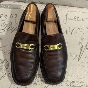 Salvatore Ferragamo 1997 Dario Loafer